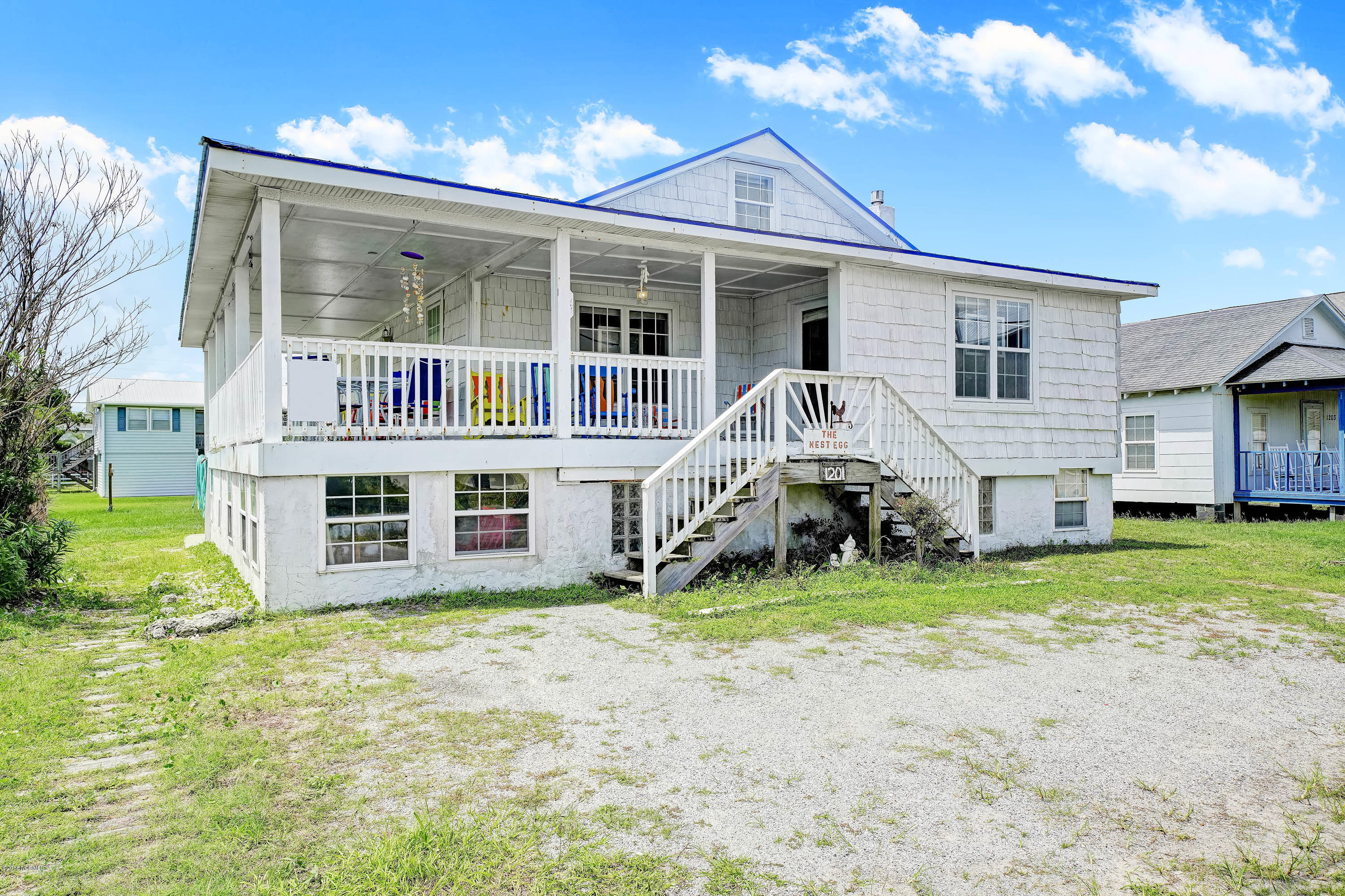 1201 Carolina Beach Avenue Carolina Beach, NC 28428