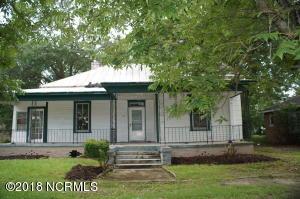 1124 Hargrove Street, Rocky Mount, NC 27801