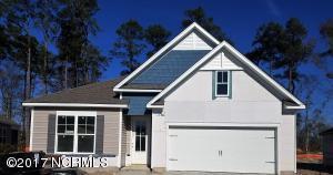456 Esthwaite Lane SE, Lot 3316, Leland, NC 28451