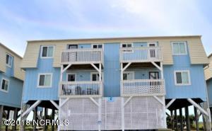 447 E Second Street, D13, Ocean Isle Beach, NC 28469