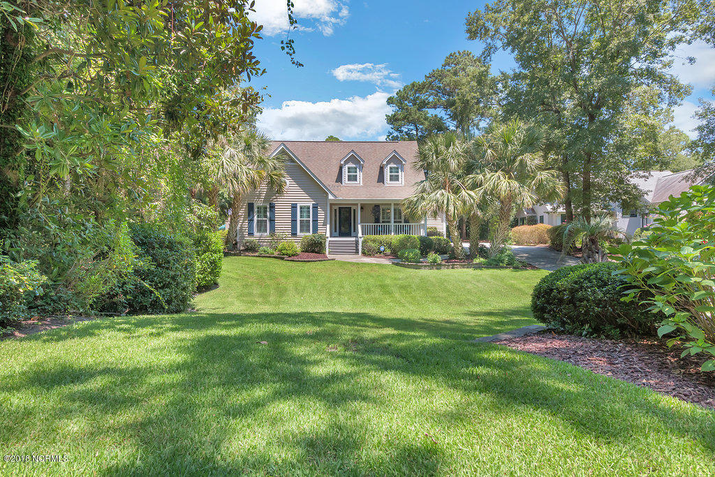 5103 Marina Club Drive Wilmington, NC 28409