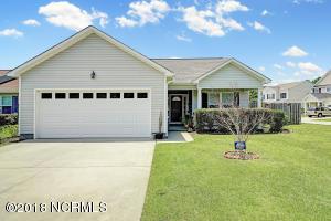 2054 Willow Creek, Leland, NC 28451