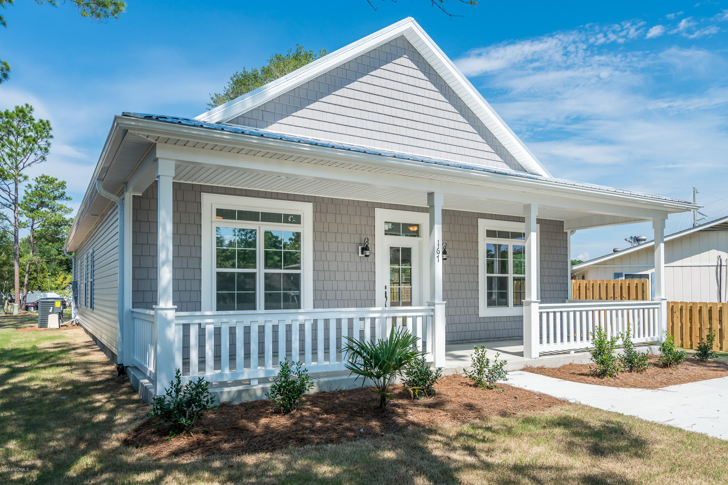 167 NE 6TH Street Oak Island, NC 28465