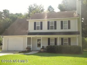 7328 Bright Leaf Road, Wilmington, NC 28411