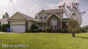 405 Richmond Drive, Jacksonville, NC 28540