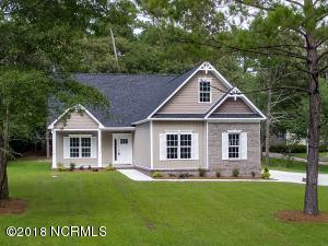108 White Swan Way, Swansboro, NC 28584