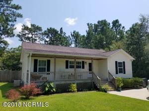 408 Pepperhill Road, Southport, NC 28461