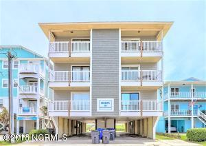 806 N Carolina Beach Avenue, 3a, Carolina Beach, NC 28428