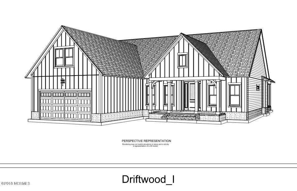 4390 Devonswood Drive Southport, NC 28461