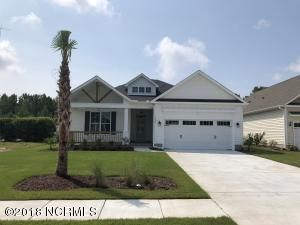 7088 Ascension Drive SW, Ocean Isle Beach, NC 28469