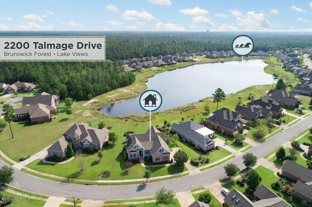 2200 Talmage Drive Leland, NC 28451