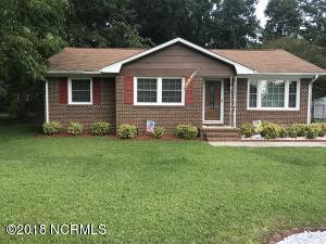 2502 Country Club Road, Jacksonville, NC 28546