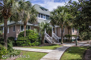 32 Earl Of Craven Court, Bald Head Island, NC 28461
