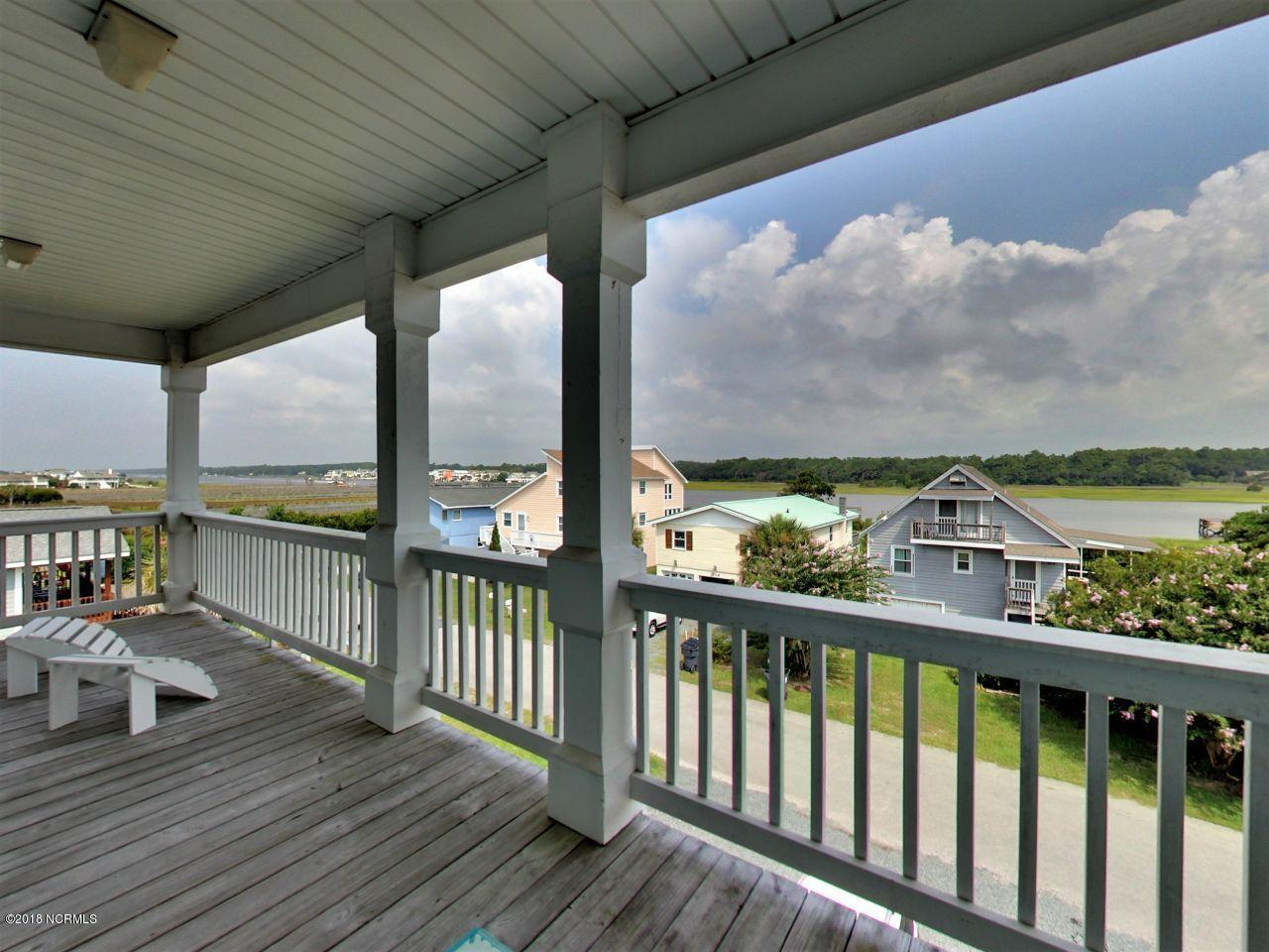 311 Sand Dune Lane Holden Beach, NC 28462