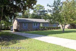 105 Seminole Trail, Wilmington, NC 28409