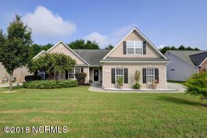 8605 Plantation Landing Drive, Wilmington, NC 28411