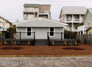1606 Bonito Lane, Carolina Beach, NC 28428