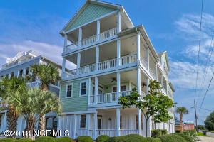 1620 Snapper Lane, 2-B, Carolina Beach, NC 28428