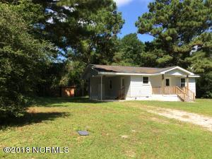 115 Sail Way, Sneads Ferry, NC 28460