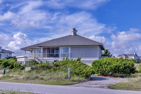 333 S Bald Head Wynd Bald Head Island, NC 28461