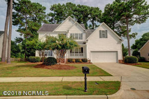 221 Windchime Drive, Wilmington, NC 28412