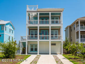 1405 Snapper Lane, Carolina Beach, NC 28428
