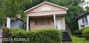 709 N 11th Street, Wilmington, NC 28401