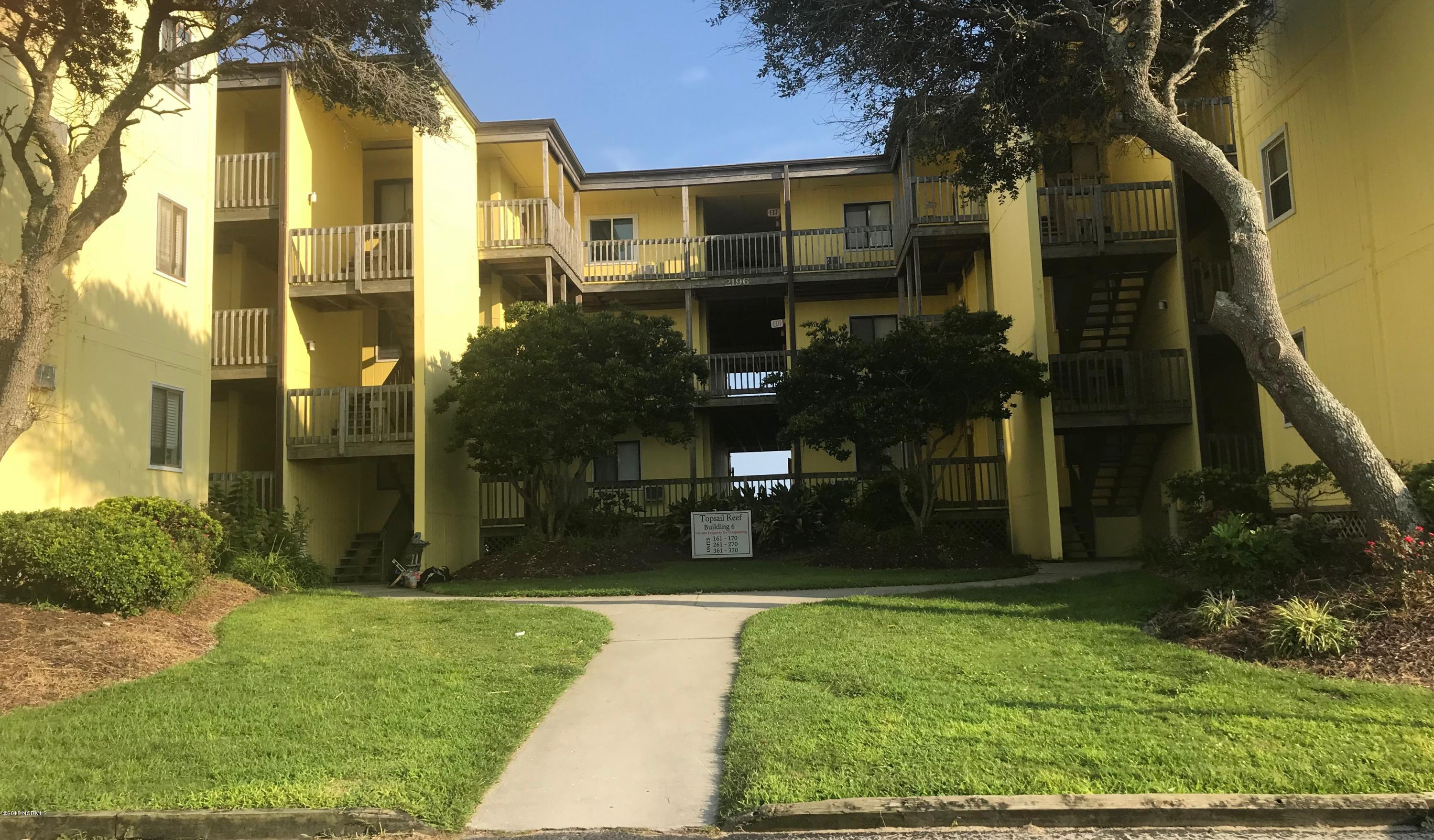 2196 New River Inlet Road, North Topsail Beach, North Carolina 28460, 1 Bedroom Bedrooms, ,1 BathroomBathrooms,Residential,For Sale,New River Inlet,100130870