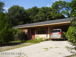 518 Normandy Drive, Wilmington, NC 28412