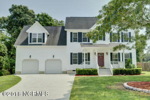 102 Affirmed Place, Sneads Ferry, NC 28460