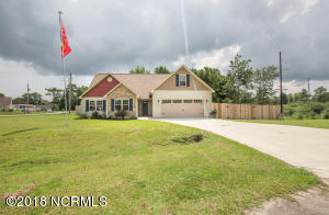 209 Brice Court, Hubert, NC 28539