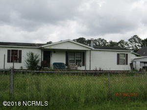 283 Carlson Drive, Midway Park, NC 28544