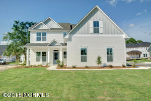4816 Inlet Trail, Wilmington, NC 28411