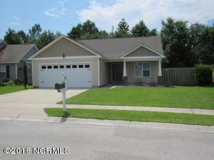 1003 Stoney Woods Lane, Leland, NC 28451
