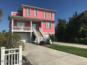 153 Seawatch Way, Kure Beach, NC 28449