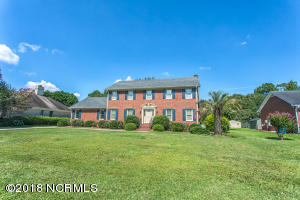 3324 Red Berry Drive, Wilmington, NC 28409