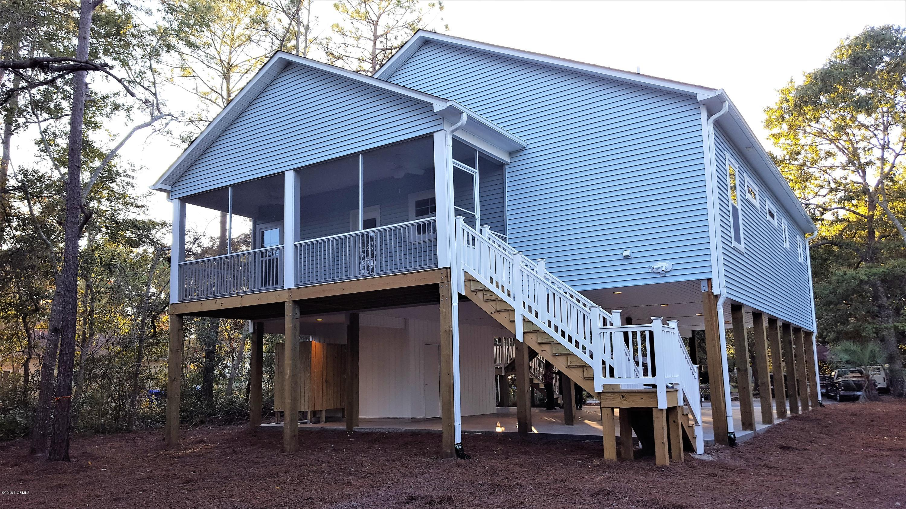 228 NE 58TH Street Oak Island, NC 28465