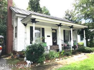 304 E Main Street, Elm City, NC 27822