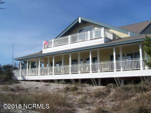 4 E Beach Drive, Bald Head Island, NC 28461