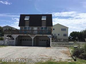 3635 W Pelican Drive, Oak Island, NC 28465