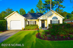 4533 Alder Ridge Road, Wilmington, NC 28412
