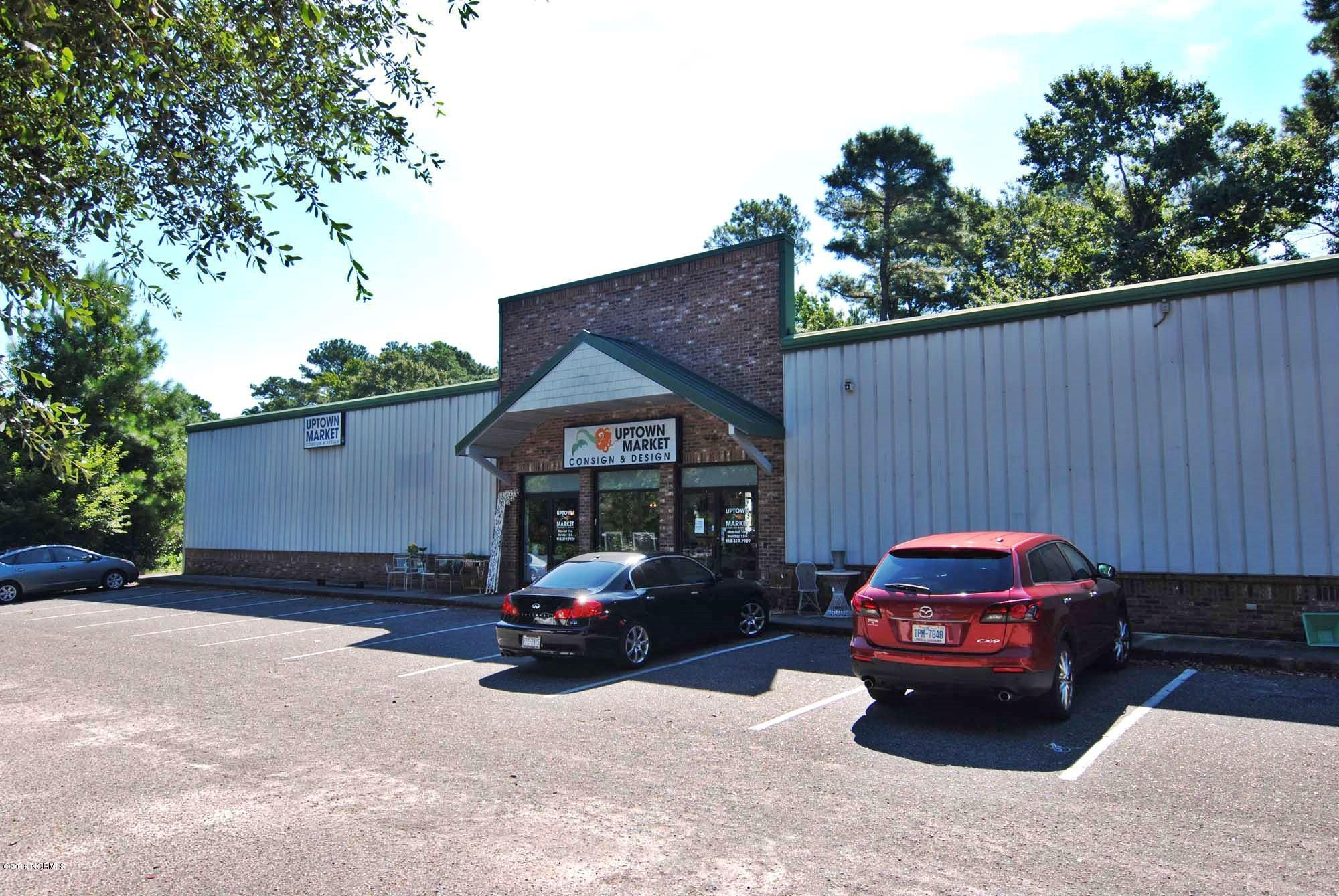 8006 Market Street Wilmington, NC 28411