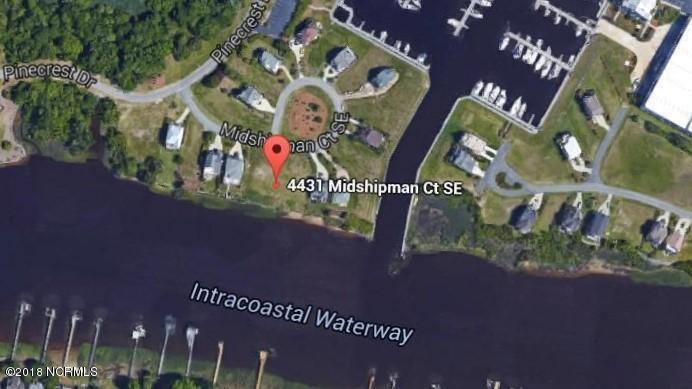 4431 Midshipman Court Southport, NC 28461