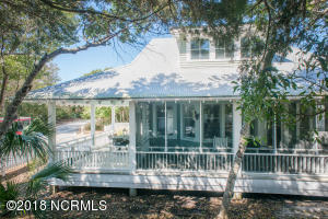 663 Wash Woods Way, Bald Head Island, NC 28461