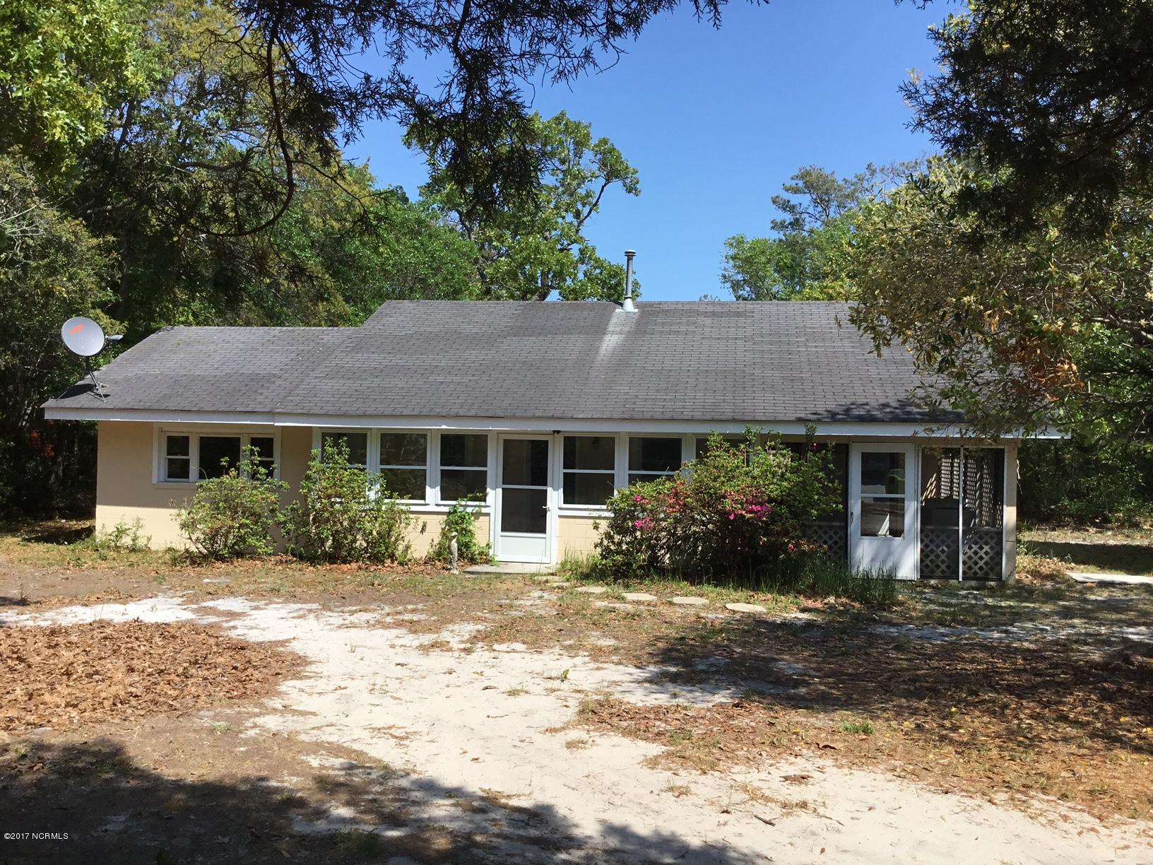 110 NE 25TH Street Oak Island, NC 28465