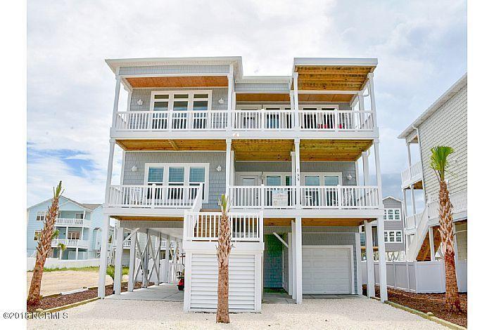 155 W Third Street Ocean Isle Beach, NC 28469