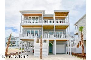 155 W Third Street, Ocean Isle Beach, NC 28469