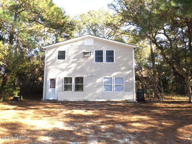 100 NE 43RD Street Oak Island, NC 28465