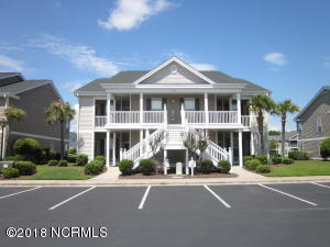 973 Great Egret Circle SW, 2, Sunset Beach, NC 28468