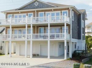107 Club Colony Drive, B, Atlantic Beach, NC 28512